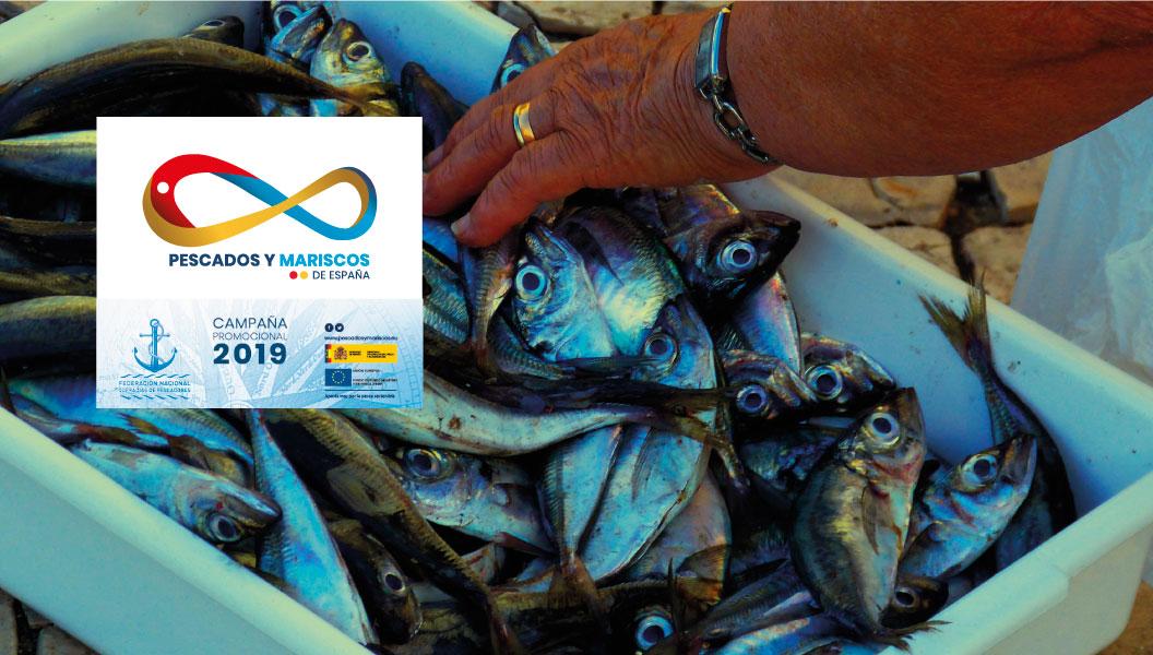 Guía de especies comerciales de la pesca litoral