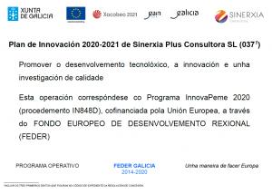 Feder InnovaPEME Ayudas innovación